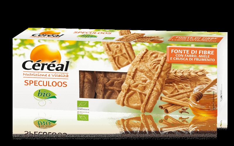 Speculoos Nutrizione e Vitalità su cereal.it