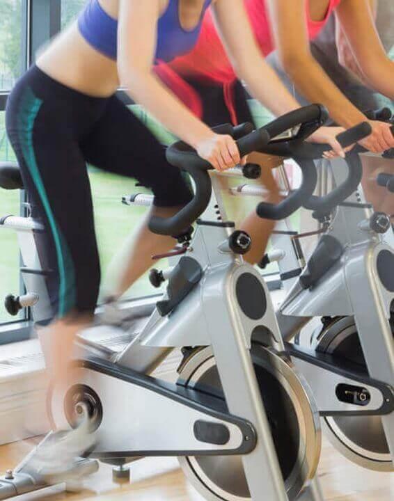 Training di Gruppo e consigli per uno stile di vita sano ed equilibrato!