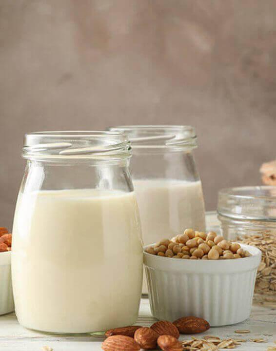 Bevande vegetali: le migliori alternative al latte vaccino