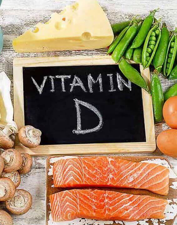 Facciamo il pieno di vitamina D!