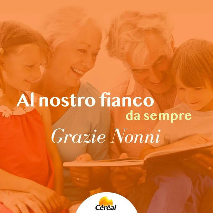 Facebook - Céréal Italia