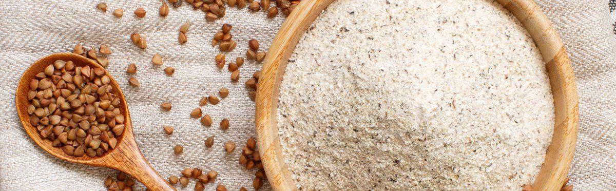 Grano Saraceno: proprietà e utilizzi in cucina