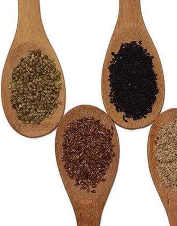 I semi: migliori alleati del benessere