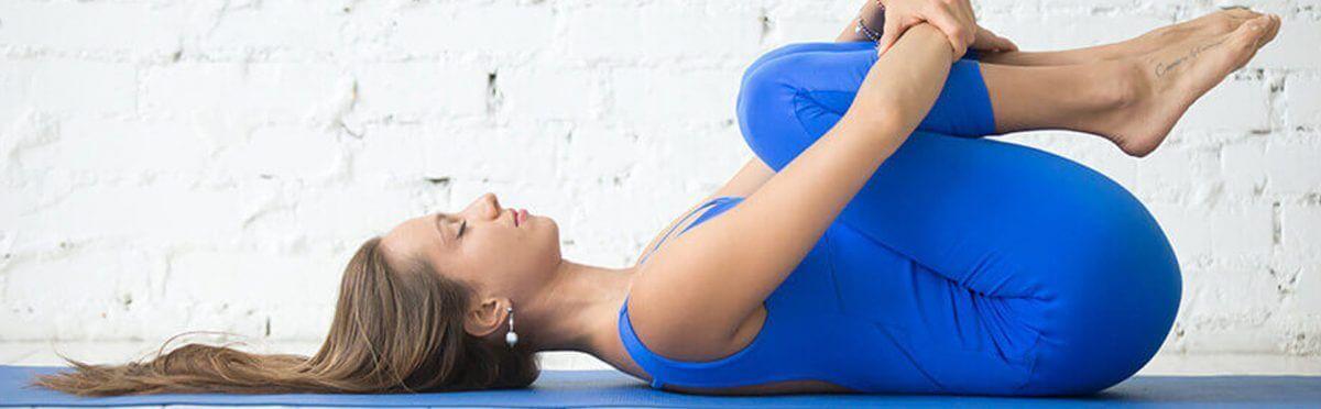 Yoga: quando il benessere è a portata di tappetino