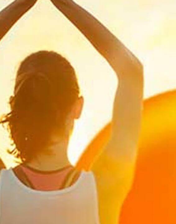 Yoga, rinascita di corpo e spirito